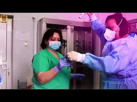 Serviciul specializat în prevenirea și tratamentul afecțiunilor pleuro-pulmonare