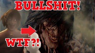 SCHLECHT! Attack on Titan Live-Action Film des GRAUENS! [REVIEW/DEUTSCH]