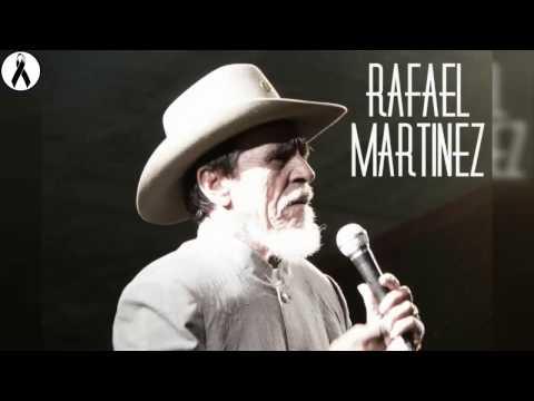 """MIX EN HOMENAJE A RAFAEL MARTINEZ """"EL CAZADOR NOVATO""""."""