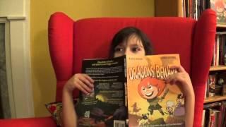 """""""Claudette's Back!"""" (VIDEO 1)"""