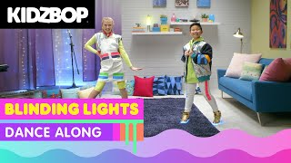 KIDZ BOP Kids - Blinding Lights (Dance Along)
