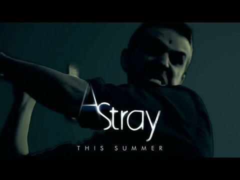 A Stray: Official Trailer