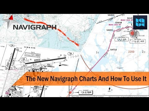 What's New With The Navigraph Update And How To Use It - YouTube