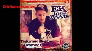 Eko Fresh-Träumer feat. Summer Cem und Farid Bang