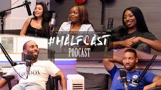 Do Good Looking People Have It Easier?    Halfcast Podcast