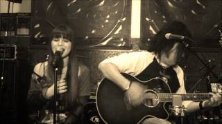 "Gabbie Rae & Patrick Kennison ""I Remember You"" ( a Skid Row cover)"
