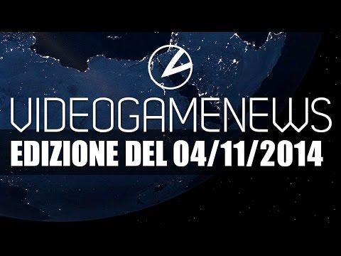 Videogame News - 04/11/2014 - COD: Advanced Warfare - Destiny - The Division