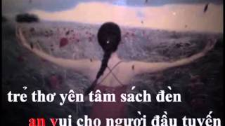 Lá thư trần thế hát với Trương Thanh