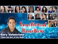 Gambar cover Gary Valenciano Take Me Out of the Dark Emotional Reactions