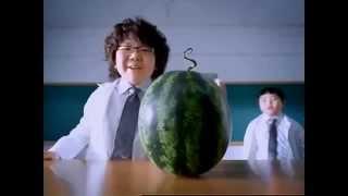 Quảng cáo Tủ lạnh Panasonic Jumbo cho bé hài hước nhất