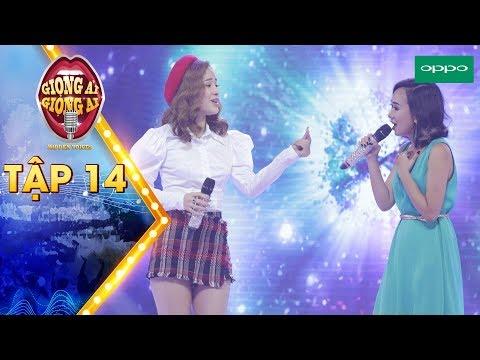 Giọng ải giọng ai 3 | Tập 14: Phương Trinh Jolie & Thụy Ngân song ca da diết làm Trấn Thành ngẩn ngơ