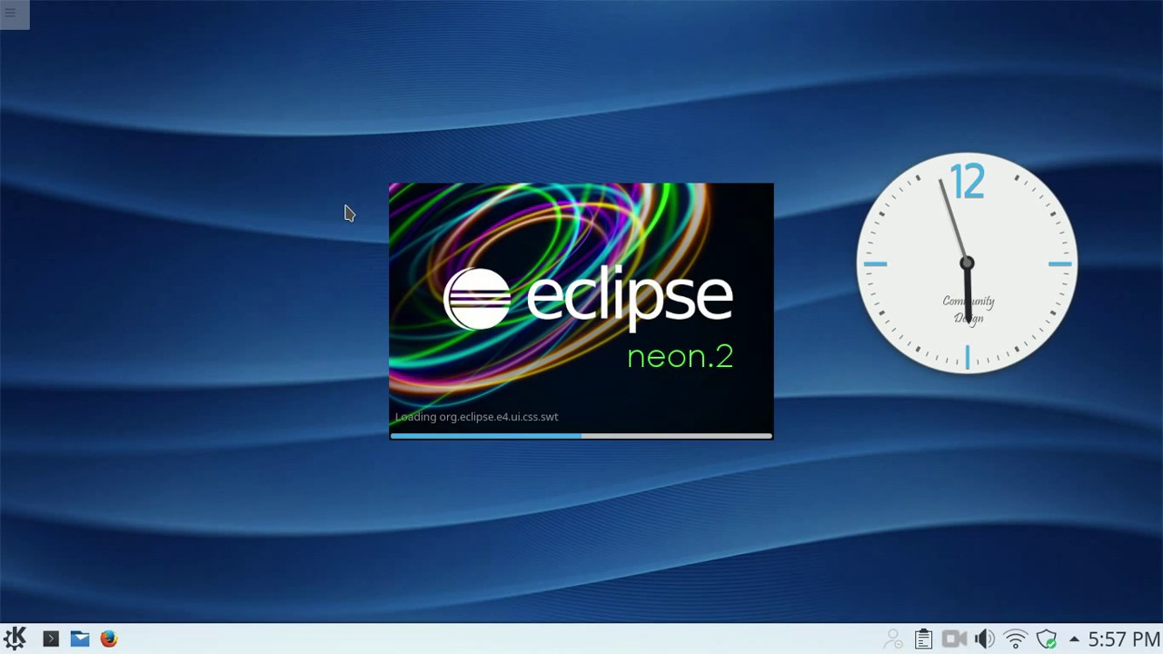 Using GSL, BLAS and ATLAS libraries with Eclipse-CDT in Ubuntu