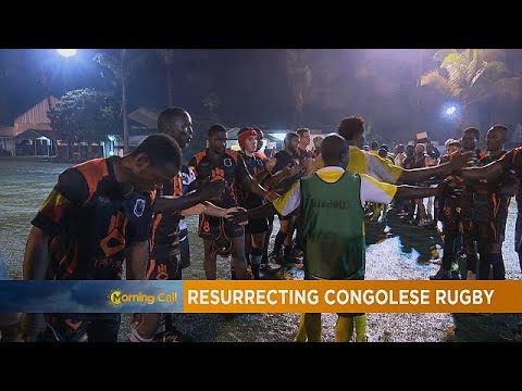 Rugby in Congo [The Morning Call]