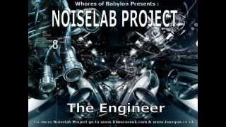 Noiselab Project - The Engineer ( made using Heavyocity Evolve )