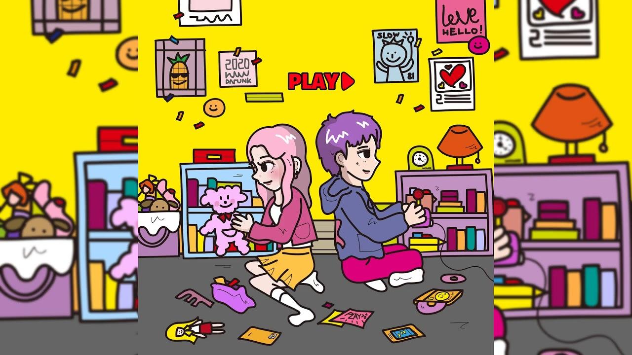 Xavii - PLAY (feat.수연이)