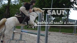 [Cours] SAUT♥ Doubles et sauts à crus!