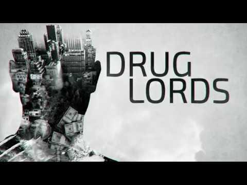 Drug Lords - Season 2 | Official Trailer | Netflix