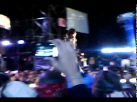 Citytv New Year's Eve Bash 2011 - 2012
