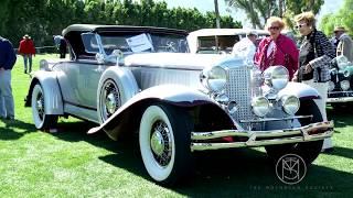 1931 Chrysler Imperial Prototype