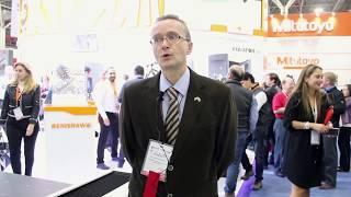 Andrew Morris, Consul Deputy Director del Consulado Británico Monterrey