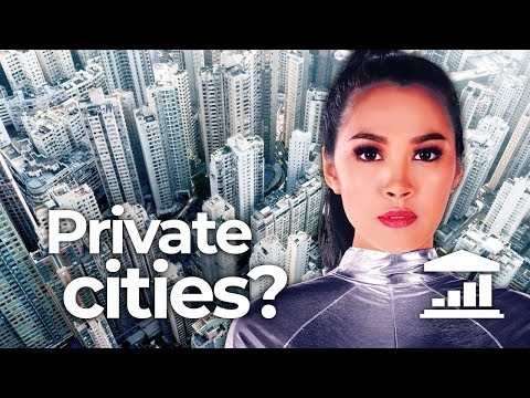 CHINA, The BUBBLE Of GHOST TOWNS? - VisualPolitik EN