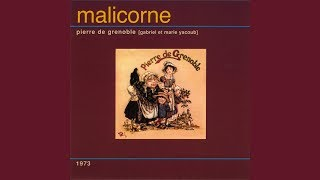Malicorne - Pierre de Grenoble (officiel)