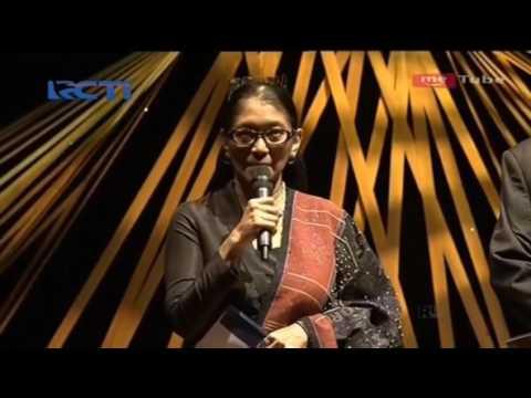 Festival Film Indonesia 2016 (Kategori Film Terbaik & Closing)