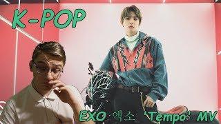 Что такое K-POP ? КТО такие EXO ?  клип EXO 엑소