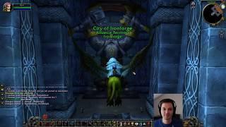 WoW Classic Deutsch #11 - World of Warcraft Classic German - Let\'s Play Deutsch Gameplay