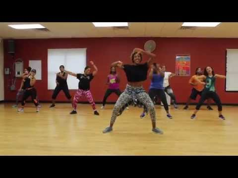 Zumba with MoJo: Lose Control ft. Ciara & Fatman Scoop by Missy Elliott