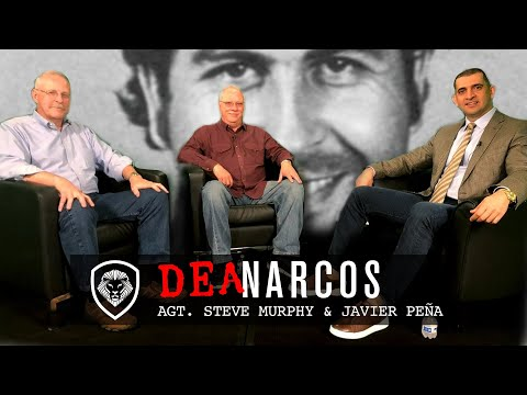 Who Killed Pablo Escobar? Truth Told by DEA Agents