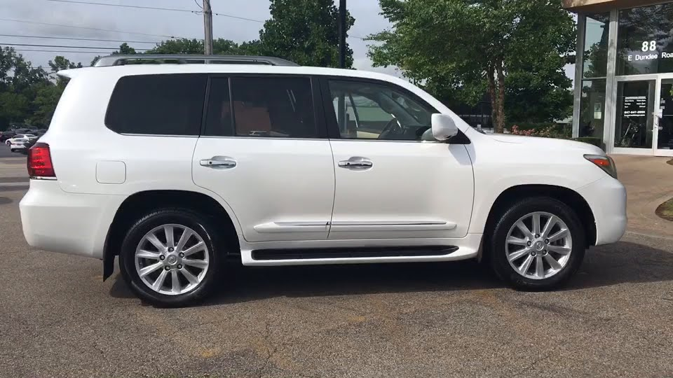 2009 lexus lx 570 northbrook arlington heights deerfield. Black Bedroom Furniture Sets. Home Design Ideas