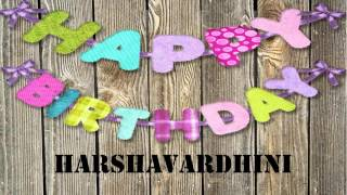 HarshaVardhini   wishes Mensajes