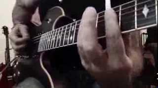 IRON SAVIOR - Burning Heart (2014) // AFM Records