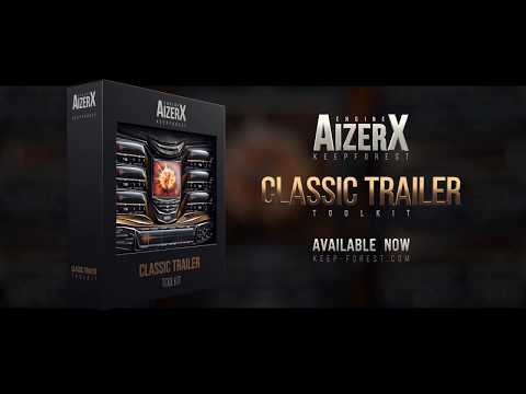 Aizerx: Classic Trailer Toolkit   How its works