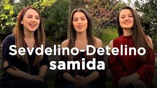 Samida - Sevdelino, Detelino