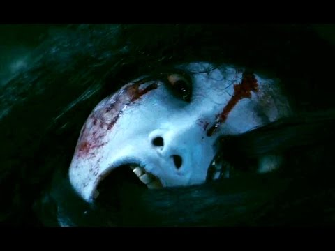 THE RING VS THE GRUDGE Official Trailer #2 (2016) Japanese Horror Movie HD