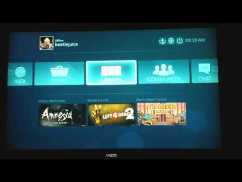 This Programmer Hacked A PS4 To Run Steam Games Without A Hitch