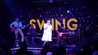 Chưa bao giờ - Thùy Chi (live)