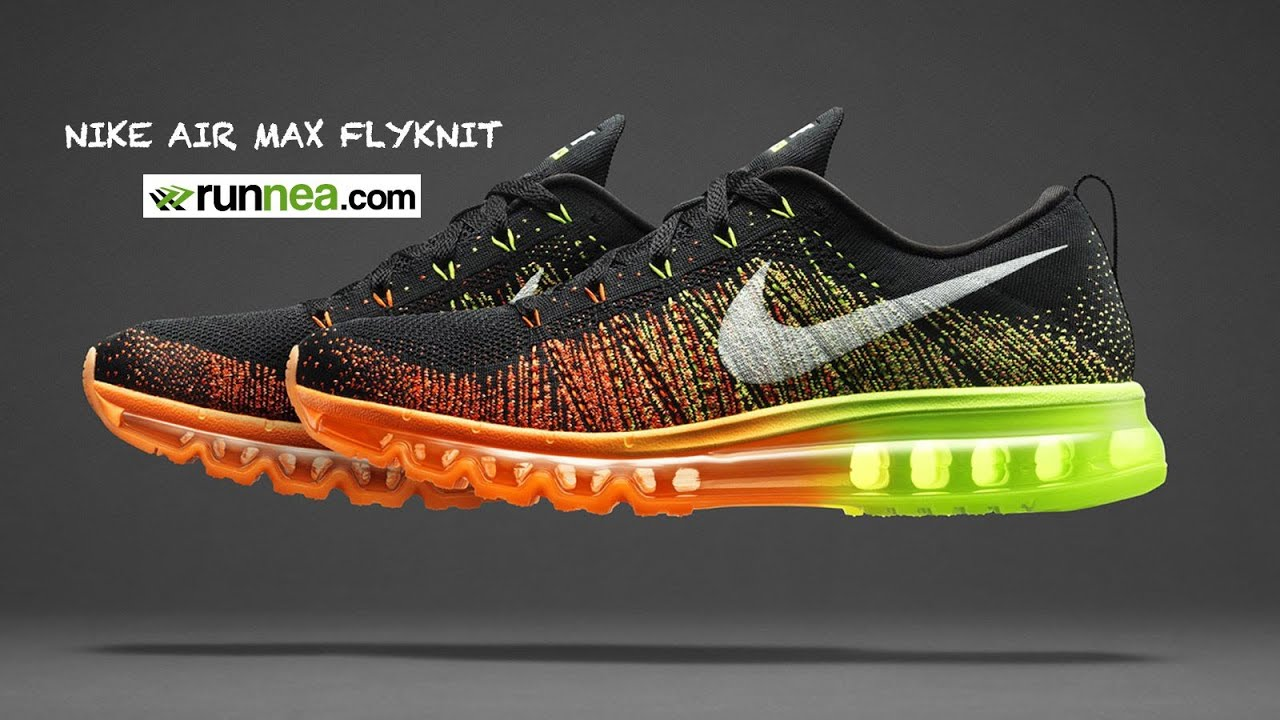 nike air max 2014 flyknit mens