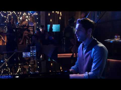 Lucifer 4x01 Lucifer Sings Creep