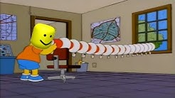 Bart Simpson's Big OOF
