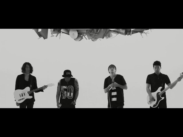 BACK-ON / 「Departure」MUSIC VIDEO