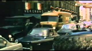 Loupež po italsku (2003) - trailer
