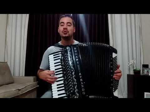 Cantando Edredon - André Castor