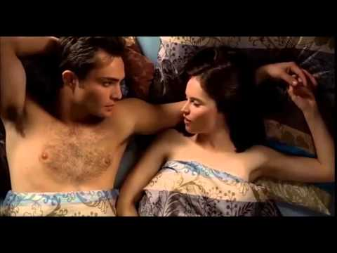Felicity Jones and Ed Westwick in Chalet Girl (2011) - YouTube Ed Westwick
