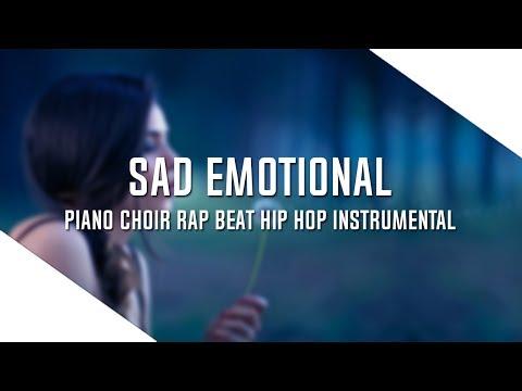 Sad Emotional Piano Choir Rap Beat Hip Hop Instrumental 2016 Y.S.N