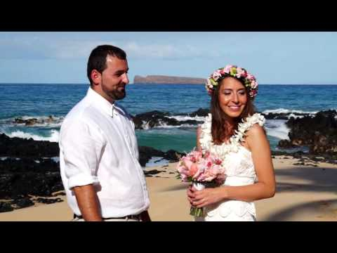 maui wedding yourwebcast.com 092915