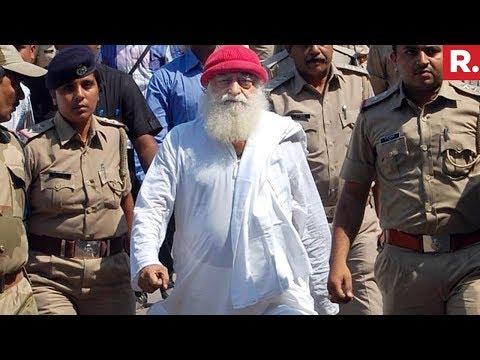 Judgment Day For Asaram In 2013 Rape Case #AsaramVerdict