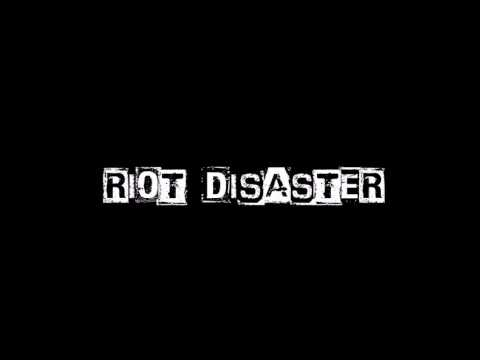 Riot Disaster - Punk Not Dead